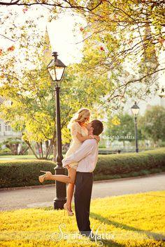 Jacob & Jessica Engaged { New Orleans engagement & wedding photographer } » Sarah Mattix Photography