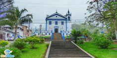 Ilhabela (SP) - Brasil - Igreja Nossa Senhora D´Ajuda e Bom Sucesso