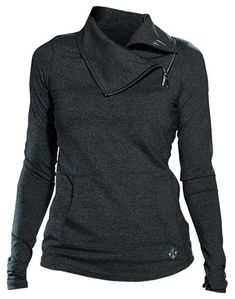 4all by JoFit Ladies Golf Jumper Jackets - Manhattan Beach (Black) Lori's Golf Shoppe