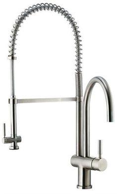 16 Modern Vigo Kitchen Faucets Ideas Kitchen Faucet Vigo Pull Out Kitchen Faucet