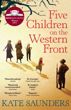 The Guardian children's fiction award 2015 longlist
