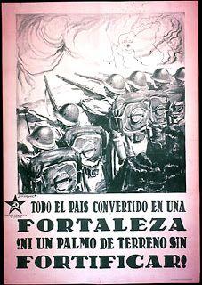 Ισπανικός Εμφύλιος.