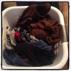 #laundry always...
