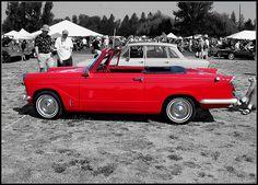 1966 Triumph Herald 1200