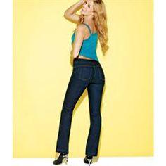 Curvy Flatter Jeans  http://www.youravon.com/srudek