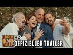 HIGHWAY TO HELLAS Offizieller Trailer Deutsch   German (2015) HD