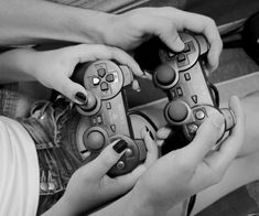 I want a boyfriend i can play video games like this with