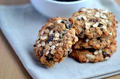 Recipes: Cookies & Biscuits on Pinterest   Cookies, Raisin Cookies and ...