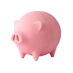 MollaSpace: PiiiiiG Bank Pink