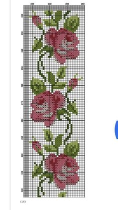 58 Flower Cross Stitch Charts Free, You can produce very special habits for textiles with cross stitch. Cross stitch versions will almost impress you. Cross stitch novices will make the versions they want without difficulty. Celtic Cross Stitch, Blackwork Cross Stitch, Fall Cross Stitch, Cross Stitch Borders, Simple Cross Stitch, Cross Stitch Charts, Cross Stitch Designs, Cross Stitch Embroidery, Cross Stitching