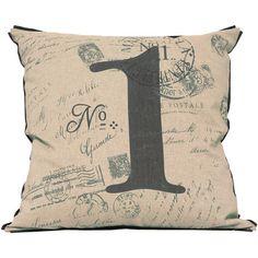 Gironde Pillow