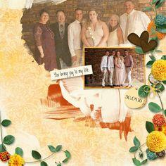 Ruan & Cortney - Wedding 30.04.16