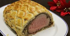 O cómo 'vestir' un solimillo con hojaldre y foie gras. Te lo cuentan desde el blog HOGAR Y OCIO.