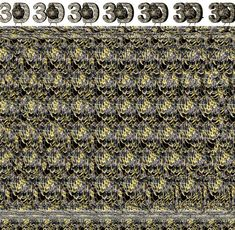 3D Stereograms - Brought to you by eyetricks.com.