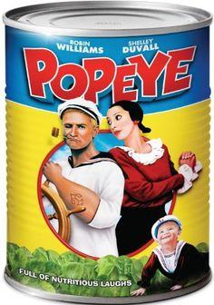 Popeye DVD ~ Robin Williams, http://smile.amazon.com/dp/B00AEFYVZQ/ref=cm_sw_r_pi_dp_AlW2tb17622YM