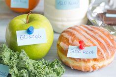 Numeroista on tullut osa syömistä. Ravitsemusasiantuntijan mukaan kalorien laskemisesta ei kuitenkaan ole hyötyä, vaan haittaa.