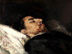 Gustavo Adolfo Bécquer tuvo la muerte de un poeta romántico: de tuberculosis y a los 34 años.