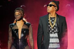 THE GAMUTT || Entertainment/News Web-Mag: #Beyonce & #JayZ bring #OnTheRun to #HBO! [details...