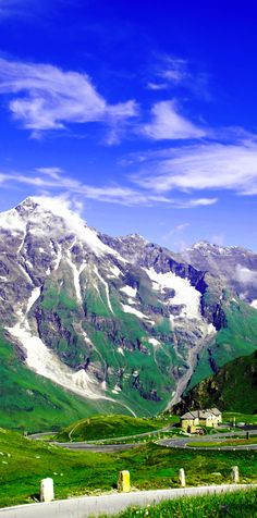 The Famous Grossglockner Road, Austria | 30+ Truly Charming Places To See in Austria