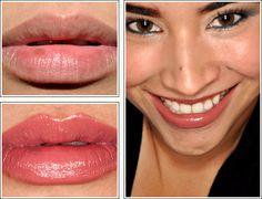 Lipstick - MAC - Sheen Supreme Lipstick in Impressive Need it!!