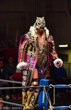 New Japan Wrestling, Catch Wrestling, Japanese Wrestling, Wrestling Stars, Wrestling Wwe, Lucha Underground, Kazuchika Okada, Sports Fights, Sports Today