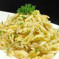 Delicious and Easy Mock Risotto - Allrecipes.com