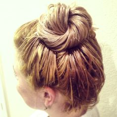 """DIY """"CSL"""" Hair Mask :: It's All About the Hair 
