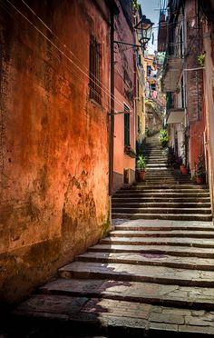 Monterosso al Mare, Cinque Terre - Liguria -  by David Melville on 500px