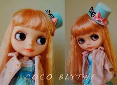 Coco Blythe