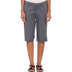 Nili Lotan Knee-Length Shorts