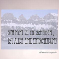 Bild (Kurfirsten, gedruckt) handbeschriftet erhältlich in den Formaten A4 und A3 (Text und Schrift wählbar im Onlineshop)