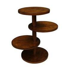 Fremont Side Table