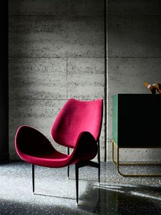 Grazia and Co - Australian Made Furniture - Scape Armchair