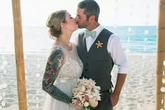 Congratulations Amie and Jason!  Destination wedding in Turks and Caicos at Sandals Resort.