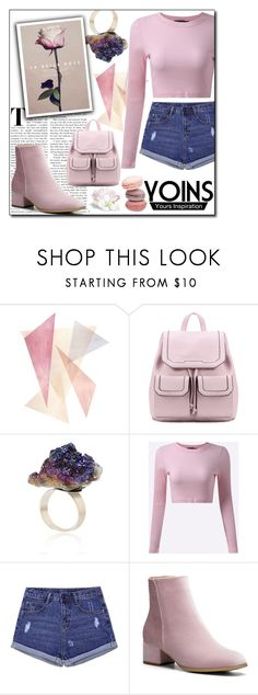 """""""YOINS 3/9"""" by tamsy13 ❤ liked on Polyvore featuring yoins, yoinscollection and loveyoins"""