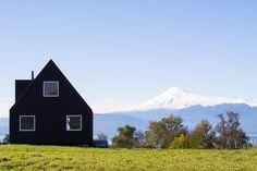 casa para la venta/FOAA+Norte