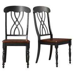 Countryside Antique Chair - Set of 2