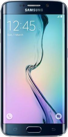 Samsung Galaxy S6 edge, 128 Гб, Чёрный сапфир  — 46990 руб. —  Samsung GALAXY S6 Edge  — еще задолго до релиза вызвал небывалый ажиотаж. Форм-фактор смартфона остался классическим и привычным для всех поклонников GALAXY, но дизайнеры в SAMSUNG всегда любят удивлять. Смартфон с двух сторон облачён в защитное стекло (Gorilla glass 4), а боковые грани выполнены из алюминия, это делает смартфон более защищённым от царапин. Размеры GALAXY S6 Edge 142,1 x 70,1 x 7,0 мм, а вес 132 г  Samsung GALAXY…