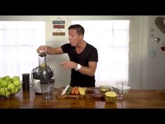 Jason Vale Ruby Tuesday Juice Recipe From The 5lbs In 5 Days