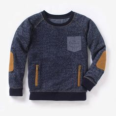 Sweater wud be cute with tan pants Source by Sweater Cute Kids Fashion, Little Boy Fashion, Baby Boy Fashion, Baby Outfits, Kids Outfits, Boys Hoodies, Boys Shirts, Little Man Style, Boys Wear