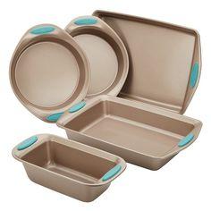 Win a Rachael Ray Cucina 5-Piece Bakeware Set