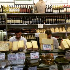 6 of the Best Delis in Rome, Italy
