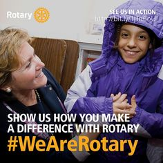 August is Membership Month at #Rotary. Learn about what you can do to get involved. Read more at: https://www.rotary.org/myrotary/en/celebrate-membership-month #WeAreRotary