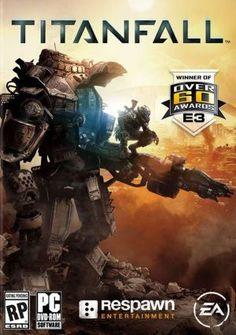 Titanfall PC-SKIDROW Full Game - PROPER VERSION – CRACK ONLY – DLC – TORRENT – RELOADED