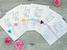 DIY Weddings: Download Invites and Printables :