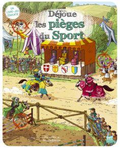 Déjoue les pièges du sport  http://lesptitsmotsdits.com/top-5-livres-sur-sports-jeux-olympiques/