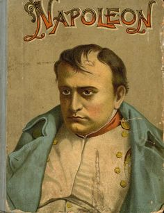 Hugh Craig. Napoleon Bonaparte soldier and statesman; emperor and exile ; a history for young people (1891)