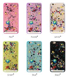 Glittering Universe iPhone / Galaxy Case (Free Global Shipping) – Hey Eonni