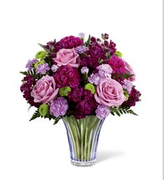 Check out this #beautiful #floral arrangement: The FTD® Timeless Traditions™ Bouquet!
