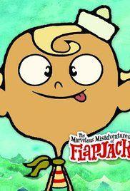 The Marvelous Misadventures of Flapjack (TV Series 2008– ) - IMDb
